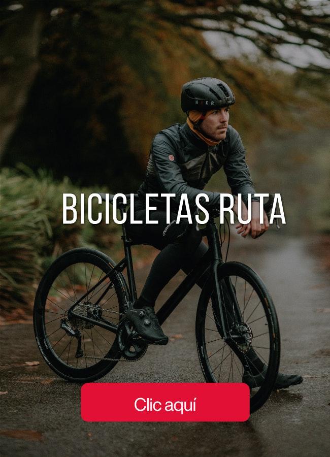 Necesitarás la mejor bicicleta de ruta para el Tour