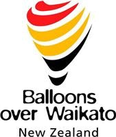 NZAEP award names Balloons over Waikato Best Established Community Event in New Zealand