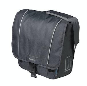 Basil Sport Design Commuter Bag 18L Graphite