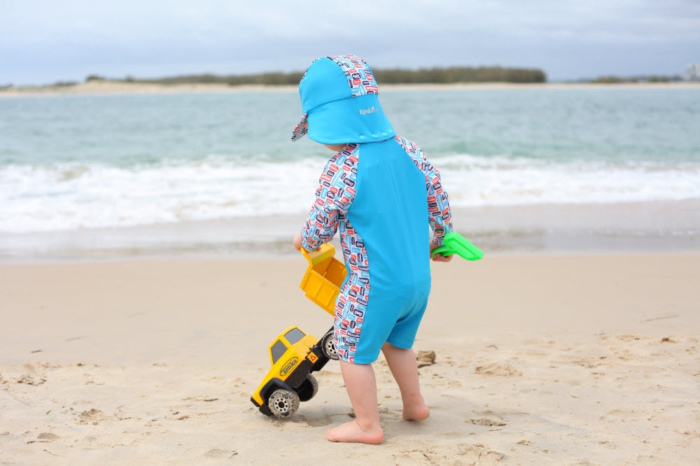 Rashoodz | Sun Safe Kids Swimwear