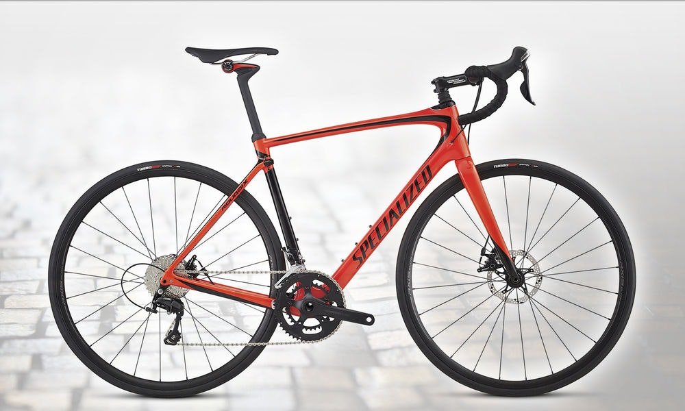 fullpage Best Mid Range Endurance Road Bikes for AUD 3 000 BikeExchange 2017 Specialized