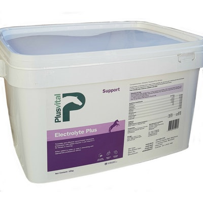 Plusvital Electrolyte Plus 15Kg
