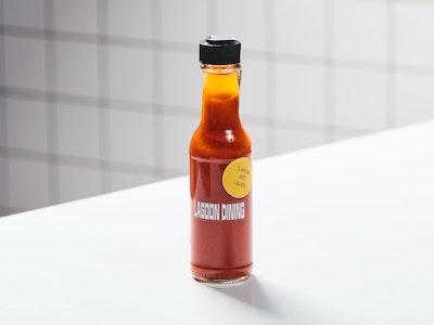 Lagoon Dining Lagoon Hot Sauce - 150ml