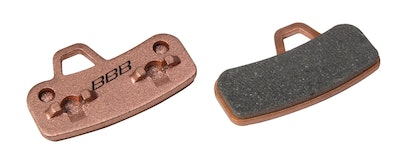 Discstop    Hayes Stroker Ace Sintered