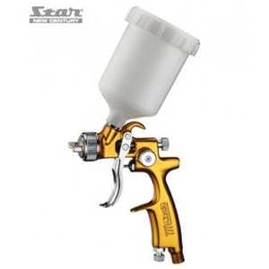 Star Evo Mini Spray Gun 1.2mm