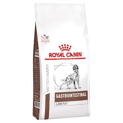 Royal Canin VET Gastrointestinal Low Fat Dry Dog Food