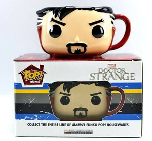 Marvel's Doctor Strange Collector Corps Exclusive Pop! Ceremic Mug