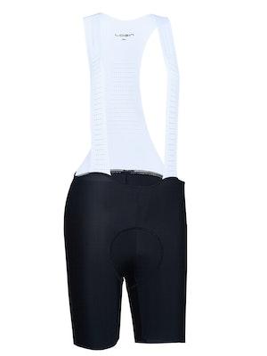 Login Cycle Club SAINT JOHN Women Cycling Bib Shorts (Premium Pro)