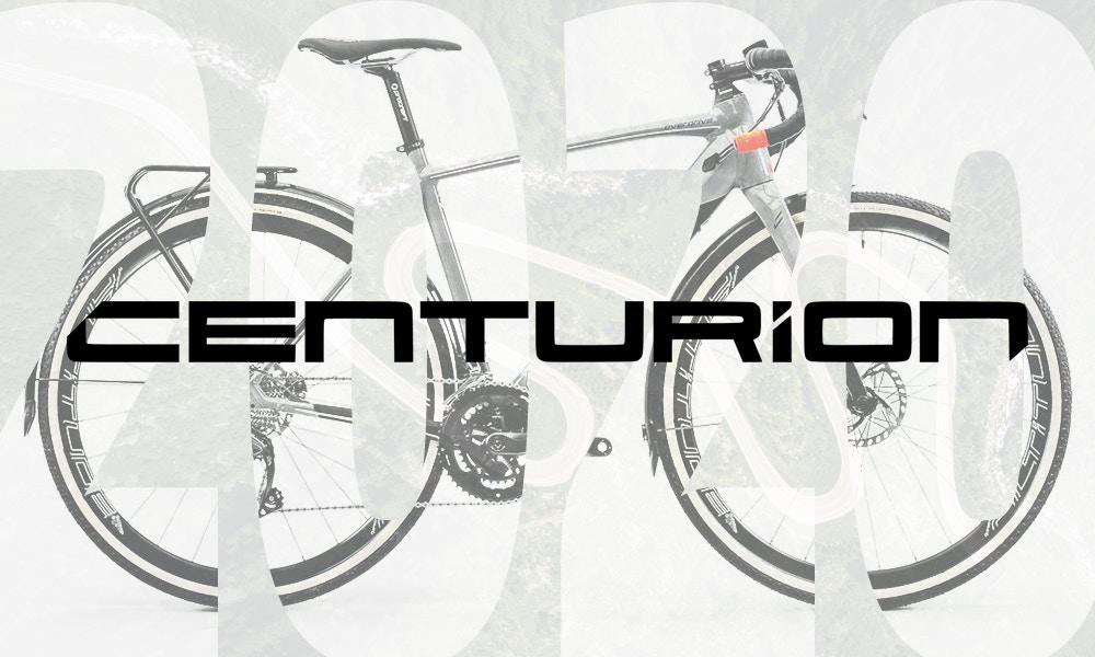 Centurion Bikes 2020: Alle Neuheiten