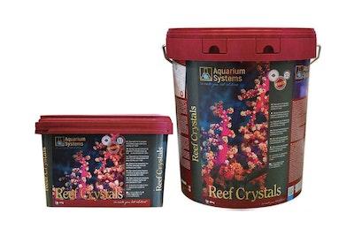 Aquarium Systems Reef Crystals Reef Salt 4kg