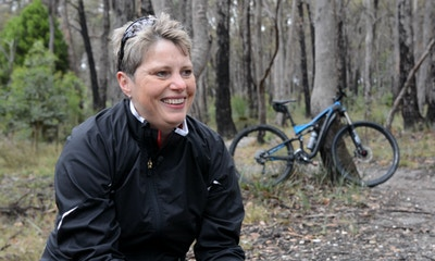 Dirt Girls – Ballarat's Mountain Bike Women's Group