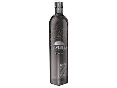 Belvedere Vodka Single Estate Rye Smogory Forest 700mL