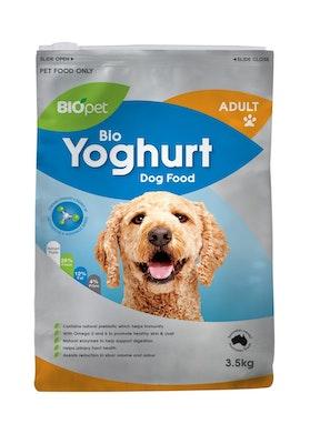 BIO PET BIOpet Yoghurt 3.5kg