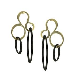 X2 Hang Earrings