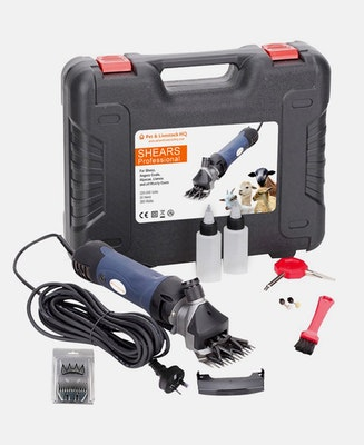 Pet & Livestock HQ 380W New Electric Sheep Shearing Clippers Shears