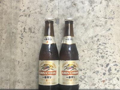 2 Beers for $12! Kirin Ichiban