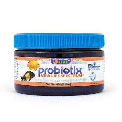 NLS Spectrum Probiotix Regular Pellet 80g