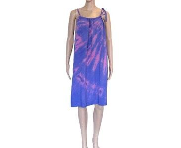 Tropic Wear Short Dress, Large