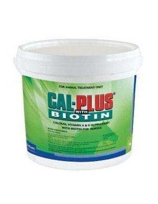 Virbac Cal Plus w/ Biotin Calcium Supplement for Horse Lactating Mare - 3 Size