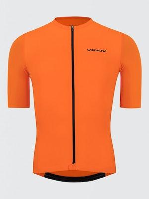 Soomom Pro Classic Jersey - Sunset Orange