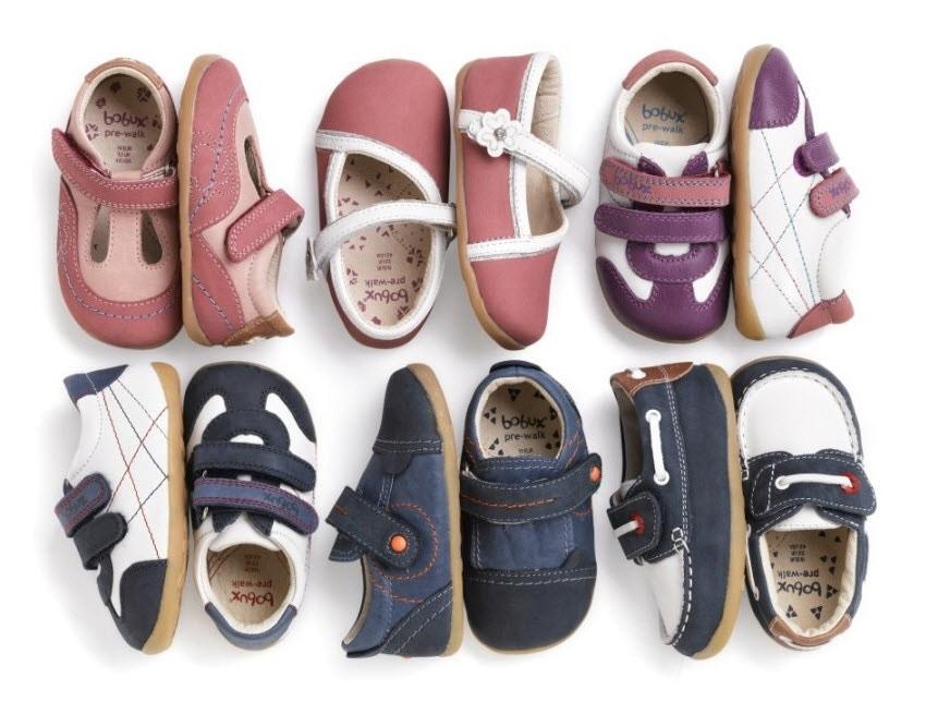 Tips on Buying Bobux Kids Shoes