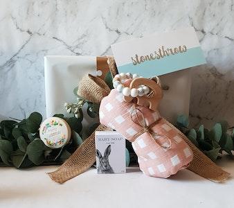 BFTB Christmas Gift Box | BABY GIRL #2
