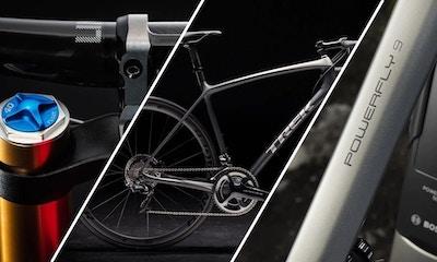 Trek 2018: Alle neuen Bikes