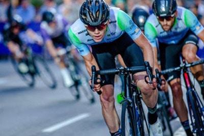 Santini x Team Bridgelane