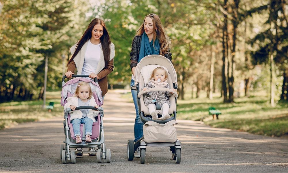 Pram and Stroller Buying Guide