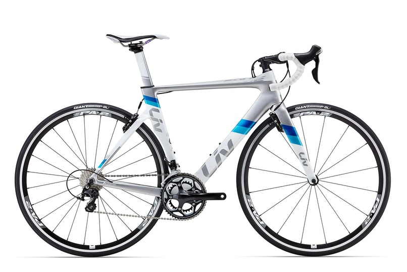 Envie Advanced 2, Road Bikes