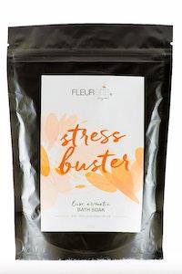Fleurette Aromatherapy Stress Buster Bath Soak