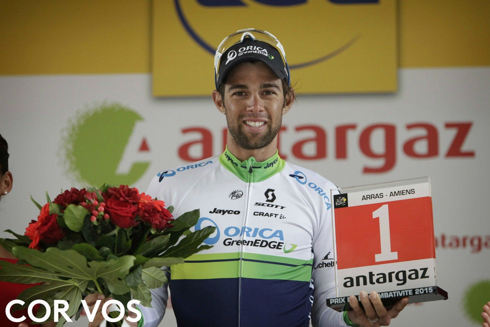 Durchschnittsgeschwindigkeit Tour De France