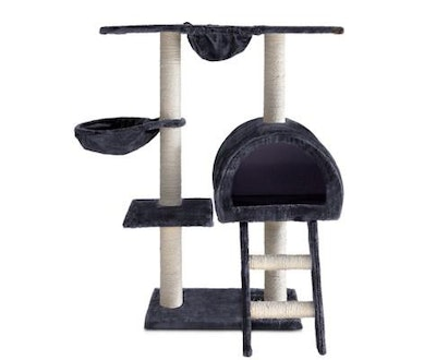 House of Pets Delight 100cm Cat Scratching Tree Gym Post
