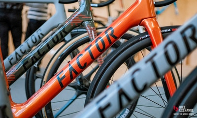 Factor Bikes: A Buyer's Guide