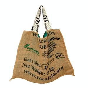 Global Sisters Shop Kwame Picnic Bag