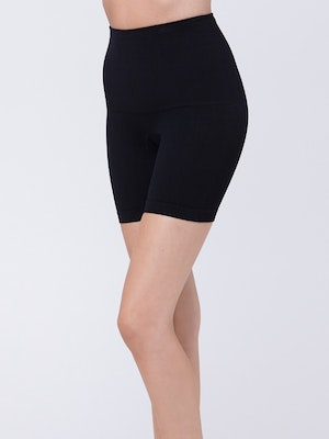 Recovery Compression Shorts - Black