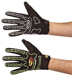 Skeleton Full MTB Glove
