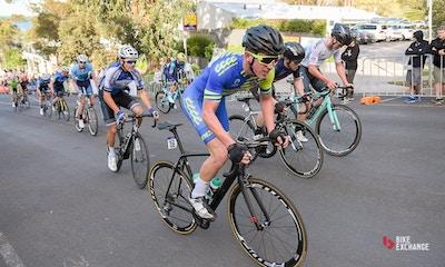 Quieres Despegar tu Rendimiento Sobre la Bicicleta? Competir es Todo lo que Necesitas.