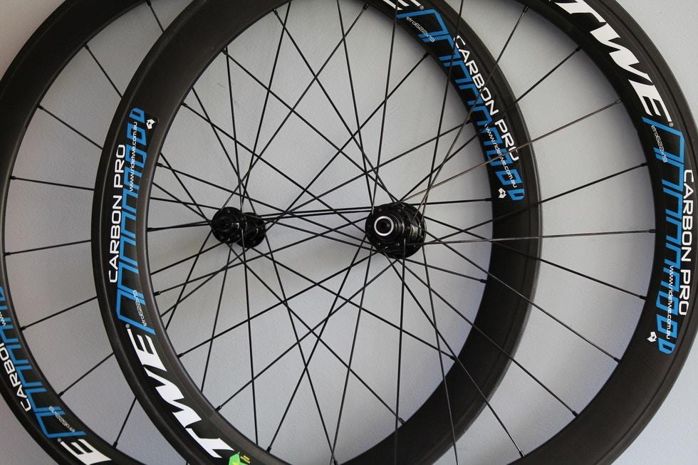 Custom Wheels Made with Love