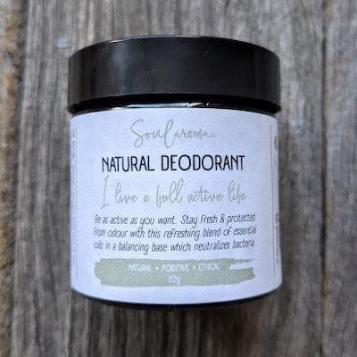 Soularoma Natural deodorant