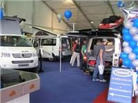 Most successful season ever draws more than 300,000 to Caravan and Camping Supershows in Australia