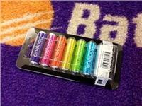 April TravelSmart  prize Battery World Eneloop Recharger Kit