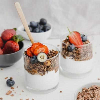 Primal Alternative by Avni Fat & Seedy Granola
