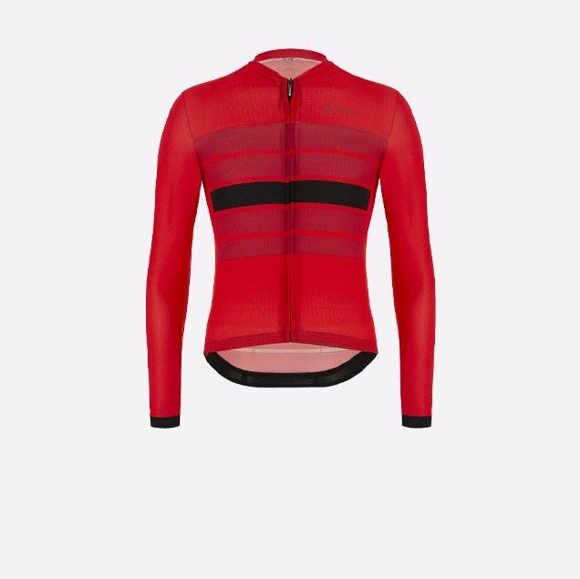 Best Cycling Jacket-Santini summer Jackets 2021