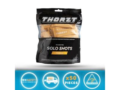 Thorzt Sugar-Free Solo Shot Electrolyte - Tropical 50 x 3g