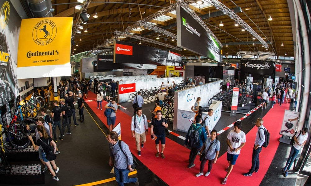 The Best of Eurobike 2017