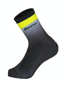 Santini Custom TT Shoecovers
