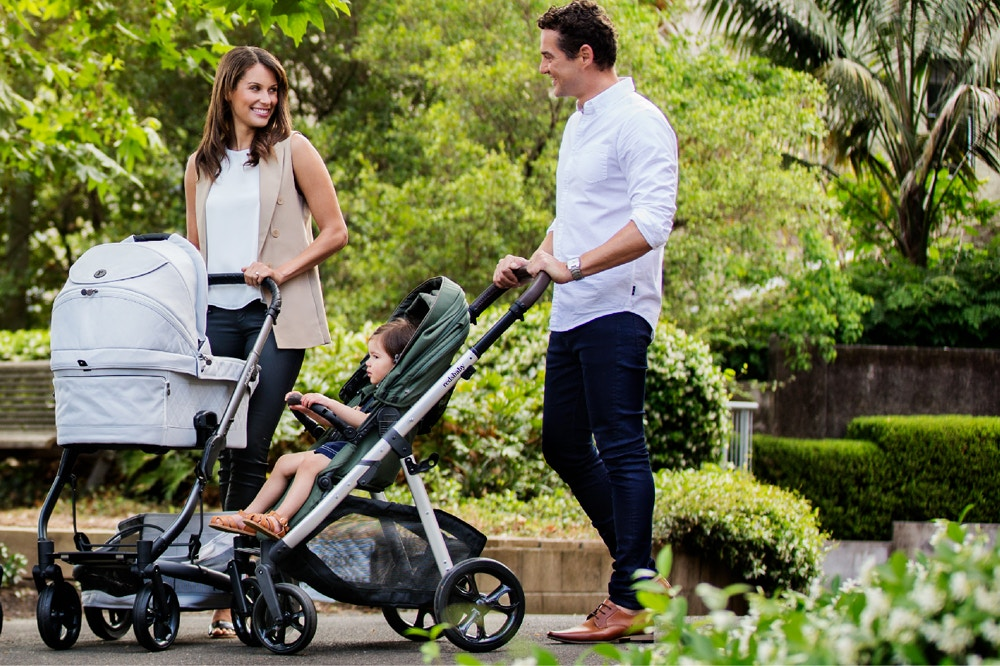 How To Buy A Pram Online