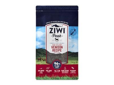 Ziwi Peak Air Dried Dog Food Venison