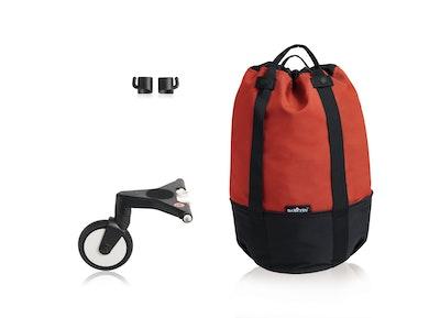 YOYO+ Rolling Bag - Red